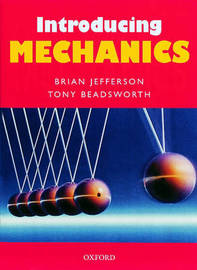 Introducing Mechanics by Brian Jefferson