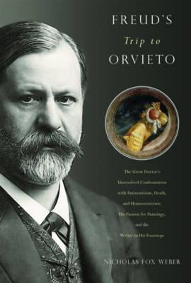 Freud's Trip to Orvieto by Nicholas Fox Weber image