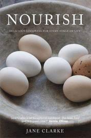 Nourish by Jane Clarke