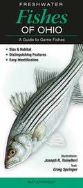 Freshwater Fishes of Ohio by Craig Springer