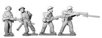 Artizan: British 8th Army Riflemen II