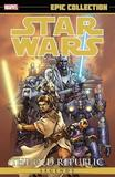 Star Wars Legends Epic Collection: Volume 1 by John Jackson Miller