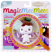 Magic MeeMees: Singles Figure (Mellow Manny)