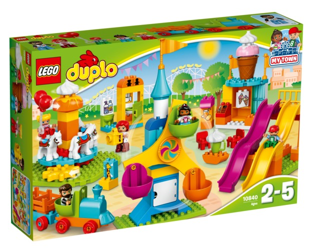 LEGO DUPLO - Big Fair (10840)
