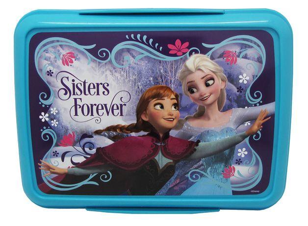 Disney Frozen Klip It Lunch Box (2L)