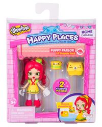 Shopkins: Happy Places - Season 2 Chelsea Cheeseburger