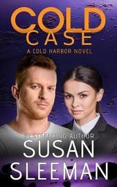 Cold Case by Susan Sleeman image