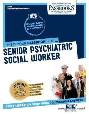 Senior Psychiatric Social Worker by National Learning Corporation image
