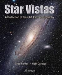 Star Vistas by Greg Parker image