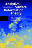 Analytical Surface Deformation Theory by Y. Altiner