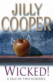 Wicked! by Jilly Cooper image