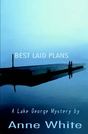 Best Laid Plans by Anne White image