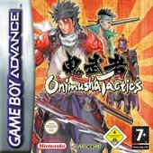Onimusha Tactics for Game Boy Advance