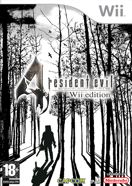 Resident Evil 4: Wii Edition for Nintendo Wii