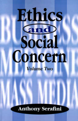 Ethics and Social Concern