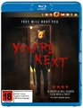 You're Next on Blu-ray