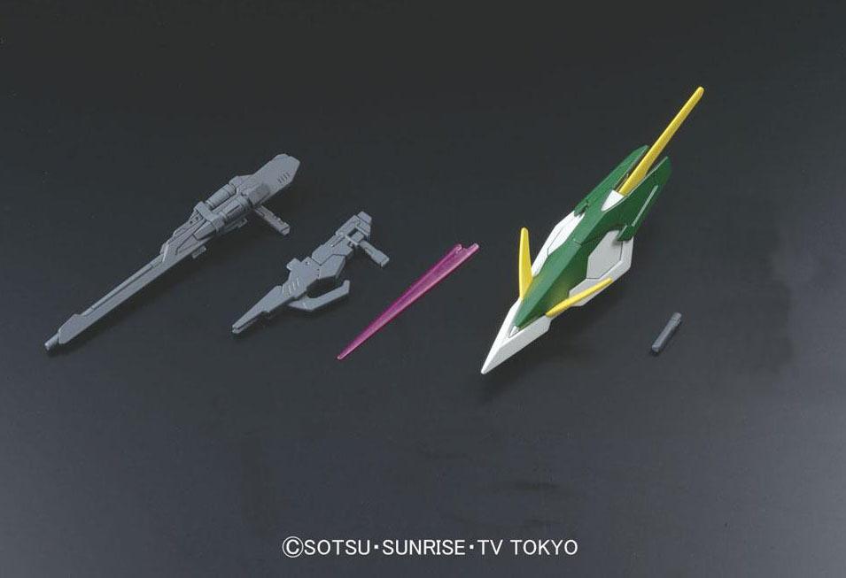 Gundam HGBF Gundam Fenice Rinascita 1/144 Model Kit image