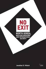 No Exit by Jonathan D. Pollack