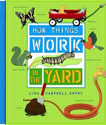 How Things Work by Lisa Campbell Ernst image