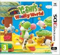 Poochy & Yoshi's Woolly World for Nintendo 3DS