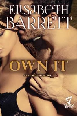 Own It by Elisabeth Barrett image