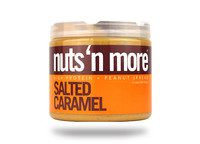 Nuts N More High Protein Spread (Salted Caramel, 454g)