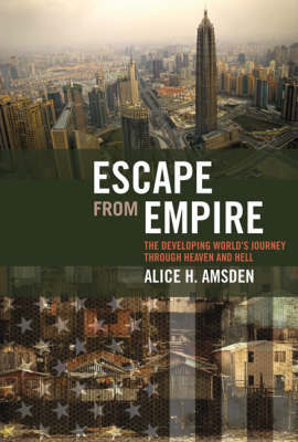 Escape from Empire by Alice H Amsden