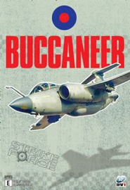 Strike Force Buccaneer on DVD