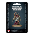 Warhammer 40,000: Death Guard - Nauseous Rotbone The Plague Surgeon