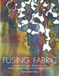 Fusing Fabric by Margaret Beal image