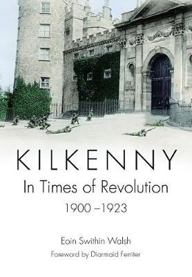 Kilkenny by Eoin Swithin Walsh