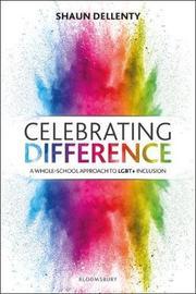 Celebrating Difference by Shaun Dellenty