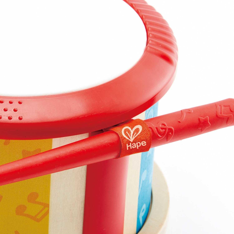 Hape: Double-Sided Drum - Music Set image