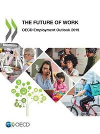 The future of work by Oecd image