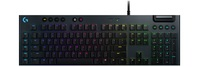 Logitech G815 RGB Mechanical Gaming Keyboard (GL Linear) for PC