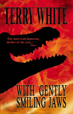 With Gently Smiling Jaws by Terry White image