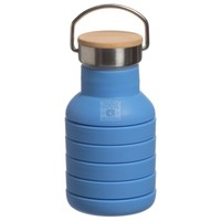 Hydrology: Spring Water Bottle - Blue (500ml)