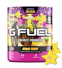 G FUEL Energy Formula - Butters Star Fruit (40 Servings)