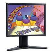 "Viewsonic Monitor LCD 17"" VP171B-2"