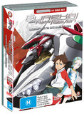 Eureka Seven - Complete Collection (10 Disc Fatpack) on DVD