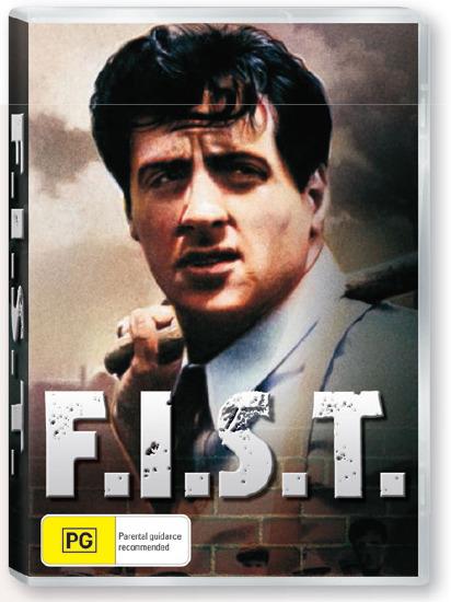 F.I.S.T. on DVD