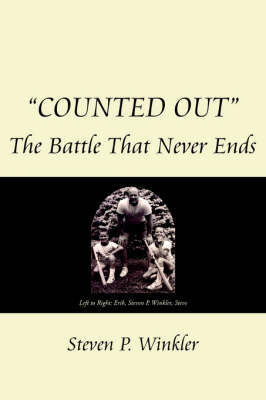 """Counted Out"" by Steven P. Winkler"