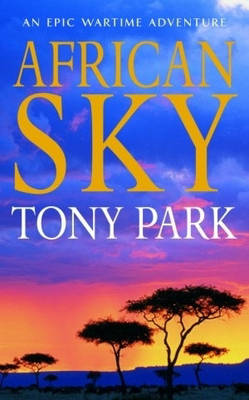African Sky by Tony Park image