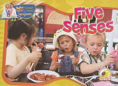 Five Senses by Jean Feldman image
