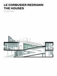 Le Corbusier Redrawn by Soojin Park