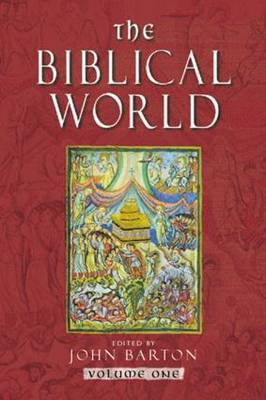 The Biblical World image