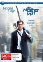 The Weatherman on DVD