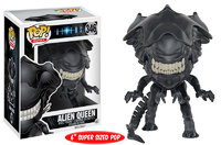"Aliens Queen Alien 6"" Pop! Vinyl Figure"