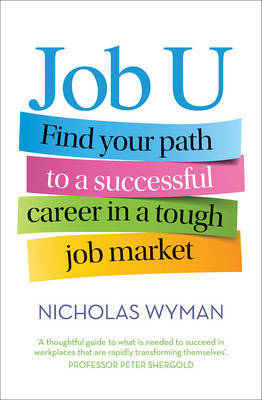 Job U by Nicholas Wyman