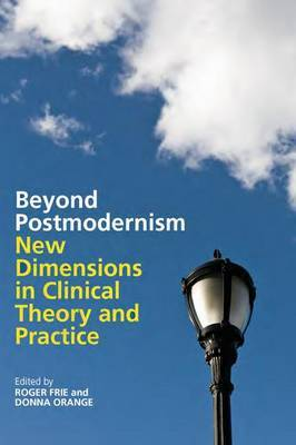 Beyond Postmodernism